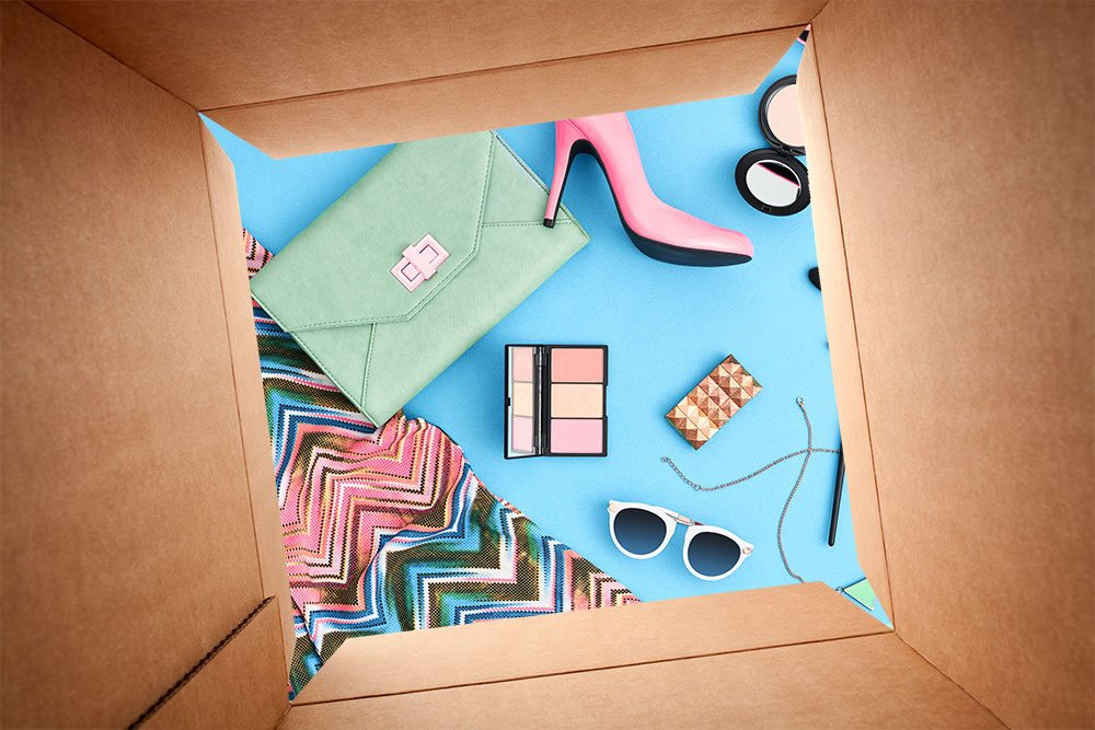 Beauty Buffs and Fashionistas Take on Monthly Subscription Boxes